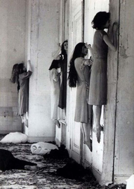 Haunting Photos That Will Send Shivers Directly Down Your Spine