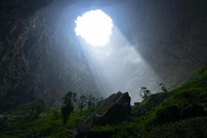 A Lost World Was Discovered In China Last Year
