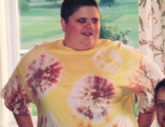 This Guy Lost Weight And Became A Model After He Was Body Shamed For Years