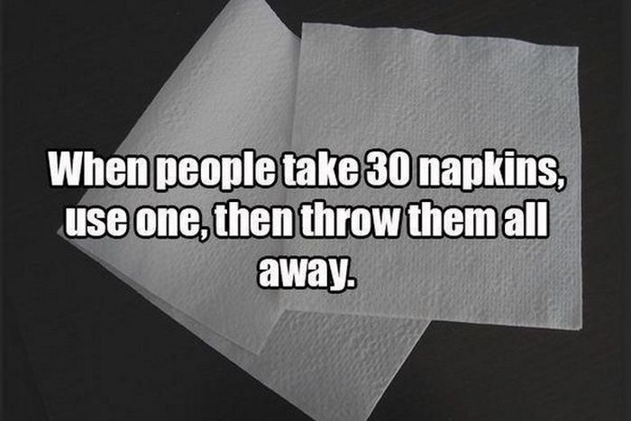 Counting Down The Top 12 Most Annoying Things Ever