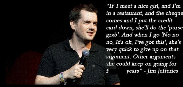 20 Of The Funniest Stand Up Comedy Jokes Ever Told On Stage