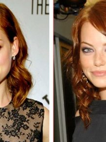 Famous Celebrities Who Look Strikingly Similar To Other Celebrities