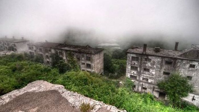 The Creepiest Places You Can Visit On Planet Earth