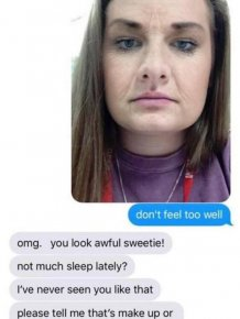 Girl Uses A Snapchat Filter To Completely Freak Out Her Mom