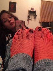 These Are Definitely Some Of The Weirdest Selfies Ever Taken