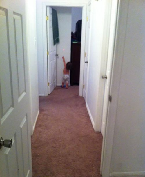 Parents Who Mastered The Art Of Trolling By Trolling Their Kids