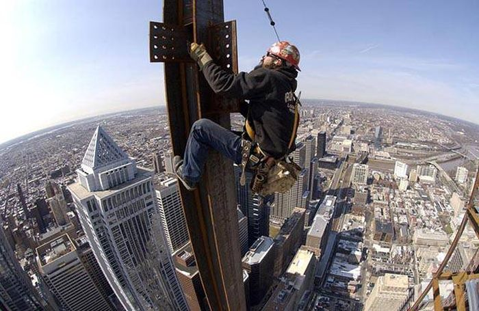 These Are Easily The Worst Jobs On The Entire Planet