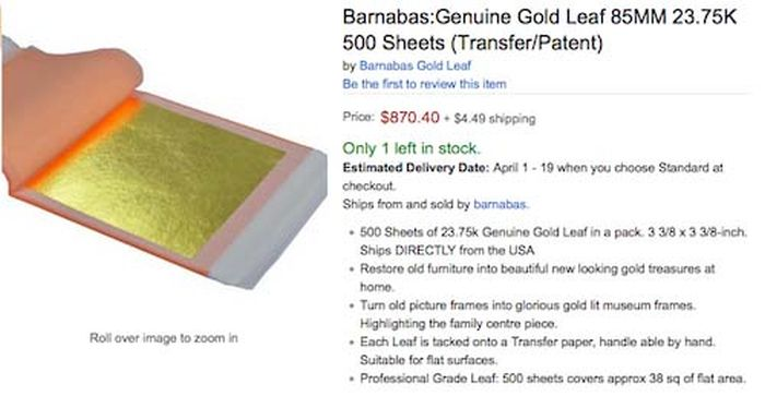 The Top 10 Craziest Items That Amazon Actually Sells In Bulk