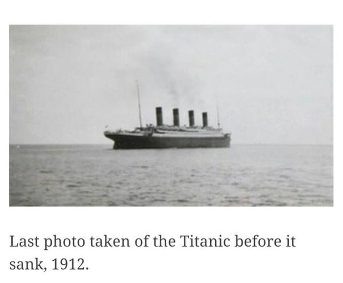 Incredible Historical Photos From Days Gone By