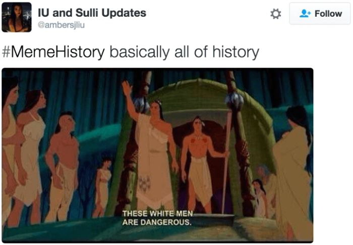 The World Wasn't Ready For Meme History