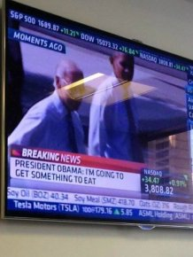 Hilarious Headlines That Somehow Made The News