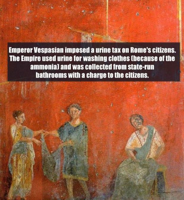 Crazy Facts You Need To Know About The Roman Empire