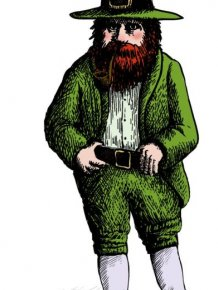 10 Secrets About Leprechauns To Help You Enjoy St. Patrick's Day