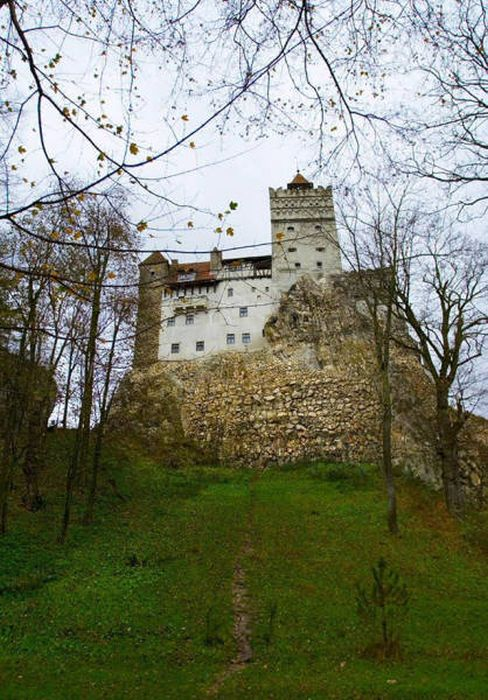 Dracula's Castle Is Up For Sale With A Price Tag Of $80 Million
