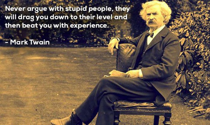 Words Of Wisdom From Some Of The World's Greatest Minds