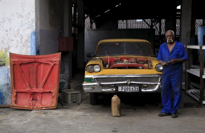 Another Look At Every Day Life in Cuba