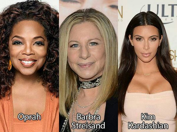 Which Of These Celebrities Would You Wed, Bed and Behead?