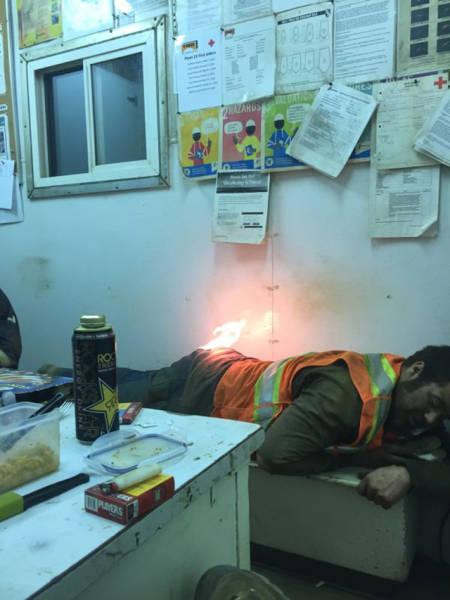 Work Fails & Job LOLs, part 60