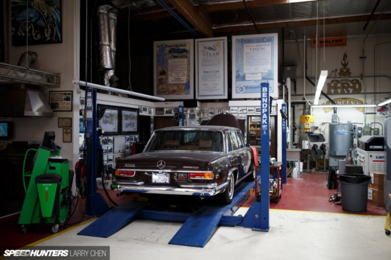 Car Garage For Sale >> Jay Leno's Garage - Cool Car Collection | Vehicles