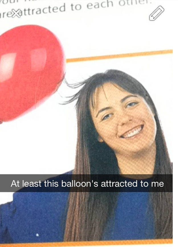 Funny And Clever Snapchats That Will Keep You Laughing All Day
