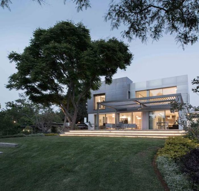 Life Would Be Sweet If You Could Own One Of These Luxury Homes