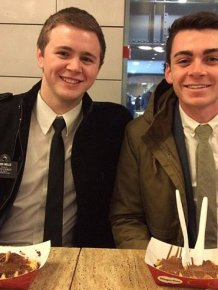 American Mormon Missionary Survives His Third Terrorist Attack