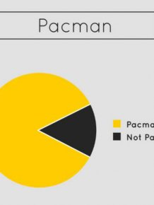 Hilarious Piecharts That Sum Up Just About Everything
