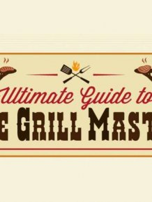 You Can Become The Ultimate Grill Master By Following These Tips