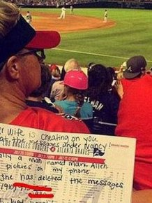 Cheaters Who Got Caught, Called Out And Shamed