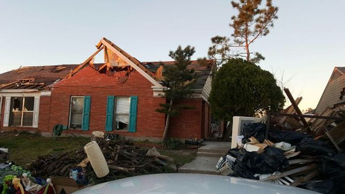 Demolition Crews Tear Down The Wrong House Thanks To Google Maps