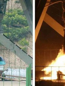 North Korea Completes Tests On A New Rocket Engine
