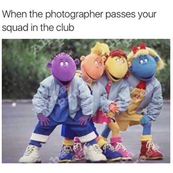 Amazing And Awesome Memes To Help You Pass The Time