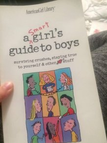 Maybe Taking Advice From This Book Was A Bad Idea