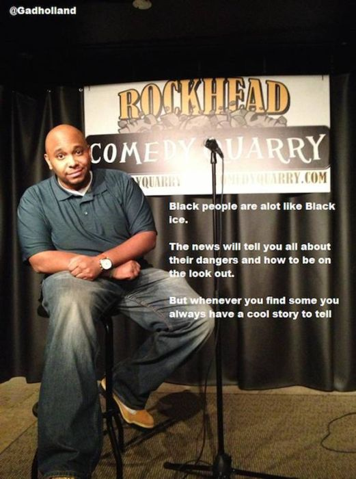 Funny Jokes Courtesy Of The World's Best Stand Up Comedians
