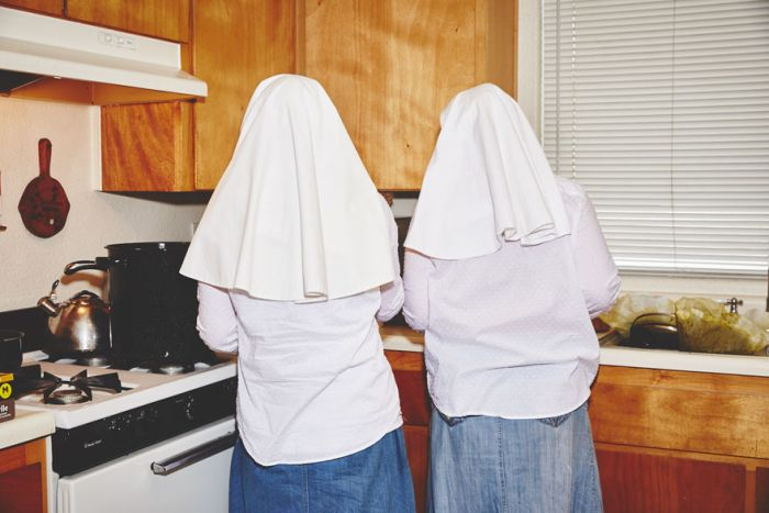 These Nuns Are Trying To Save The World With Weed