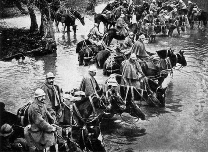 Important Facts About How World War I Changed History
