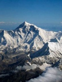 Incredible Photos From The Highest And Lowest Points On The Planet