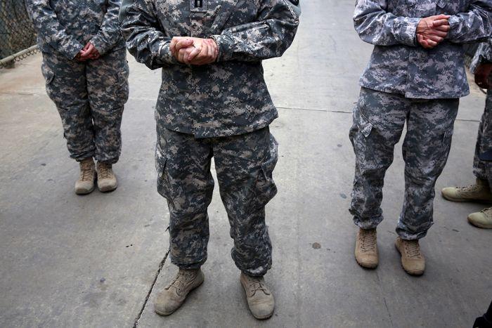 President Obama Continues To Urge Cuba To Close Guantanamo Bay
