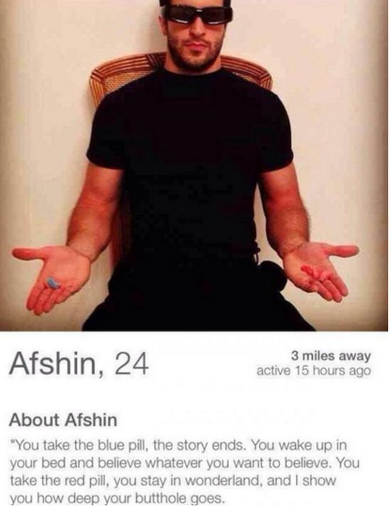 craziest dating profiles 20 ridiculously specific online dating sites that actually exist seriously, if you say you can't find love, you're not trying.