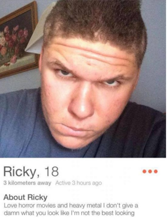 Crazy Dating Profiles That Will Make You Want To Quit Dating Forever