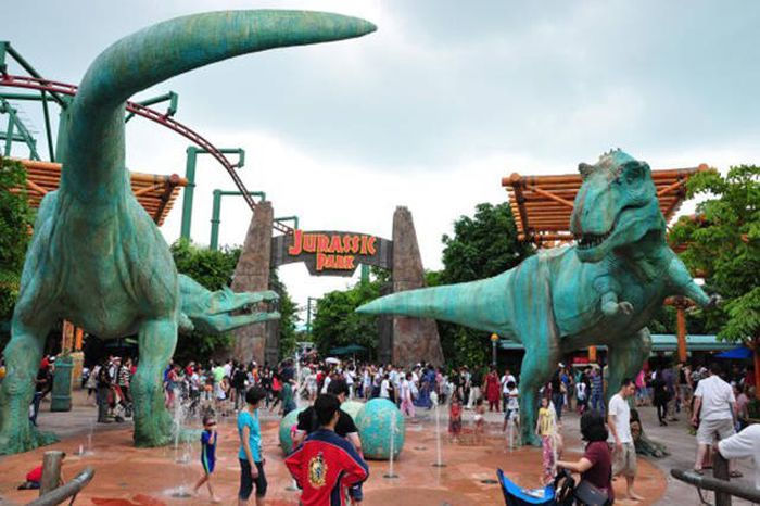 Hidden Tips And Tricks That Reveal The Secret Side Of Universal Studios Orlando