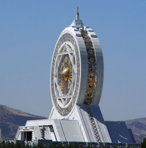 The Most Massive Machines Ever Created By Humans