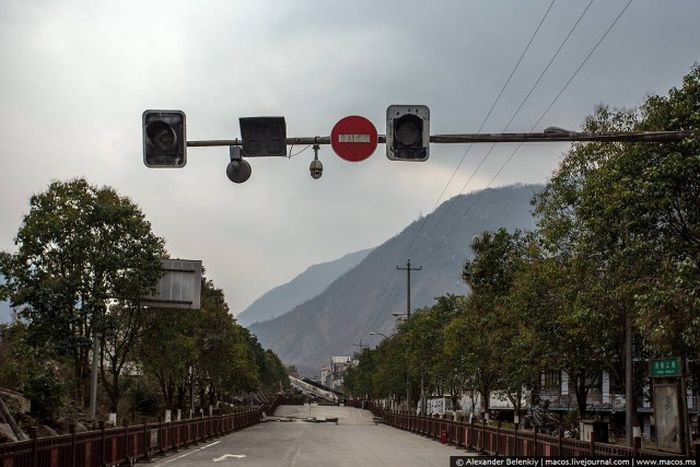 The Beichuan Earthquake Museum Is A Haunting And Incredible Site