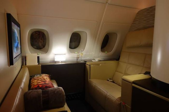 It Costs $23,000 To Fly On This Spectacular Luxury Airplane