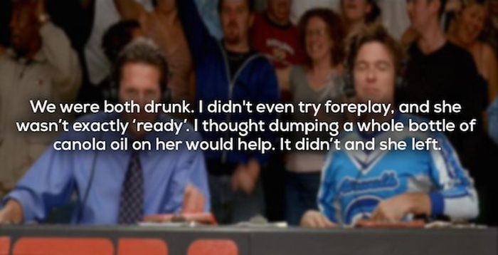People Share Horrifying And Hilarious Stories From Their Worst One Night Stands
