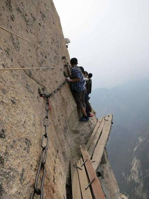 Photos That Will Get Your Adrenaline Pumping In No Time
