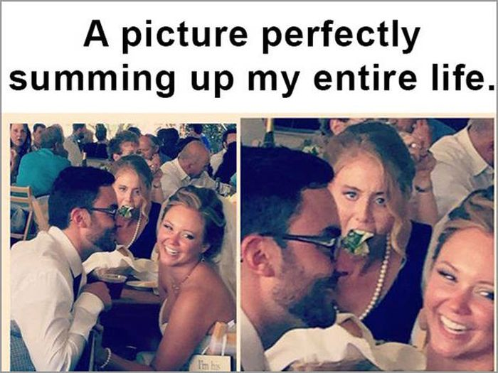 Pictures That Capture The Triumphs And Tragedies Of Being Single