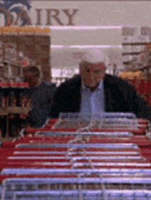 Relive Some Of Leslie Nielsen's Funniest Scenes