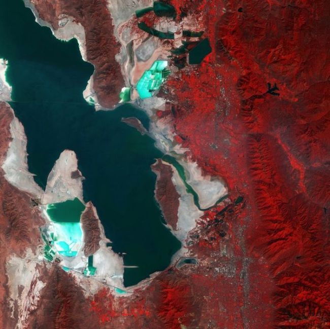 Journey To The Stars With These Photos From The International Space Station