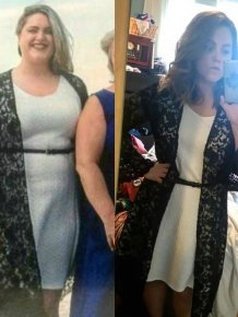 Stunning Weight Loss Transformations That Will Inspire You To Get In Shape